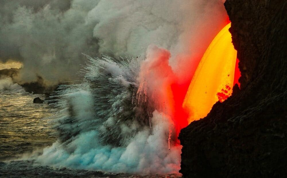 Kilauea photos