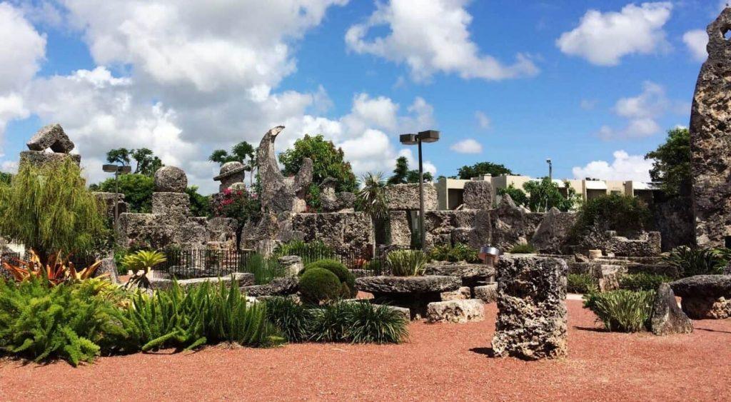 The Coral Garden