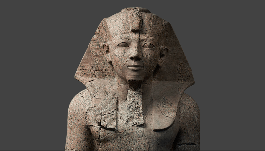 Hatshepsut and women in ancient egypt