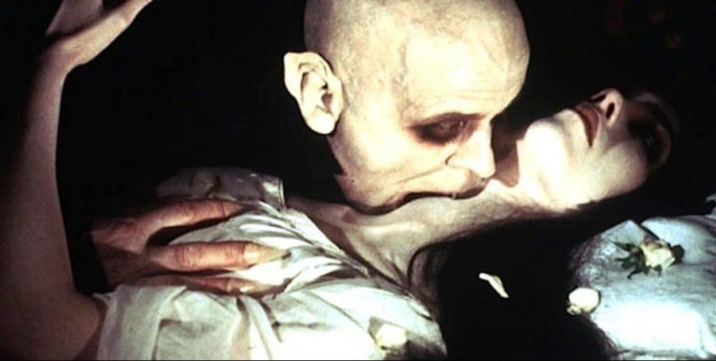 croglin grange vampire