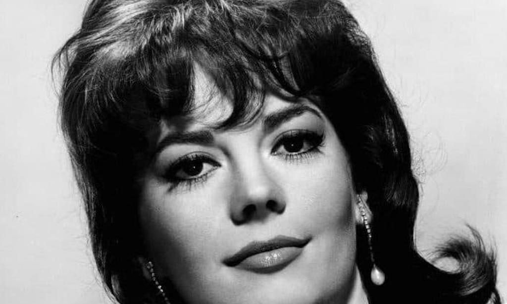 Natalie Wood earned three Academy Award nominations before her mysterious death in 1981. Public domain.