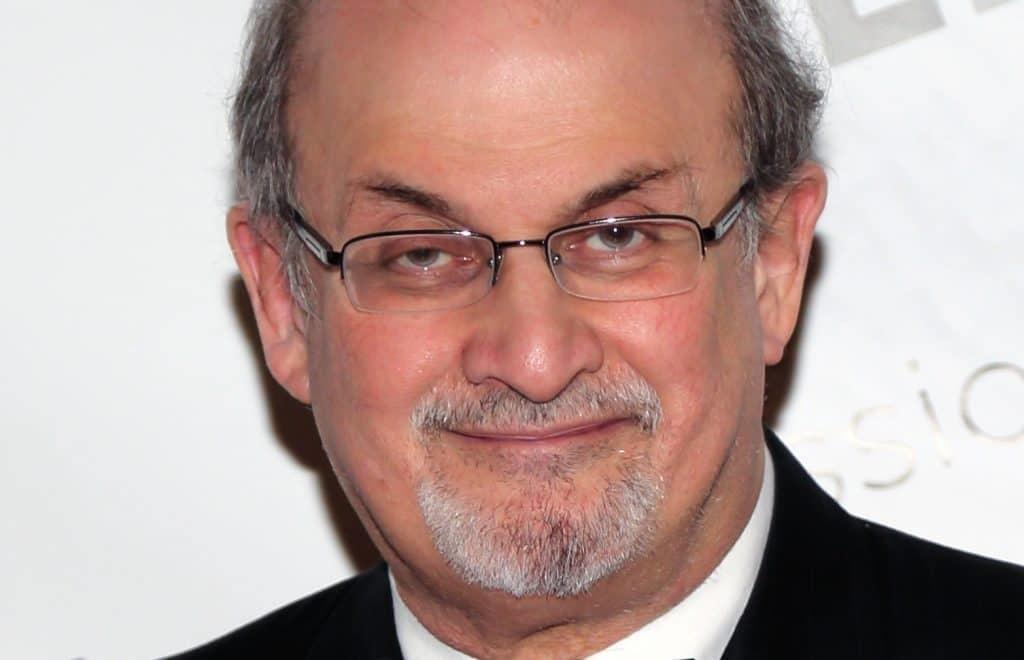 Salman Rushdie fatwa