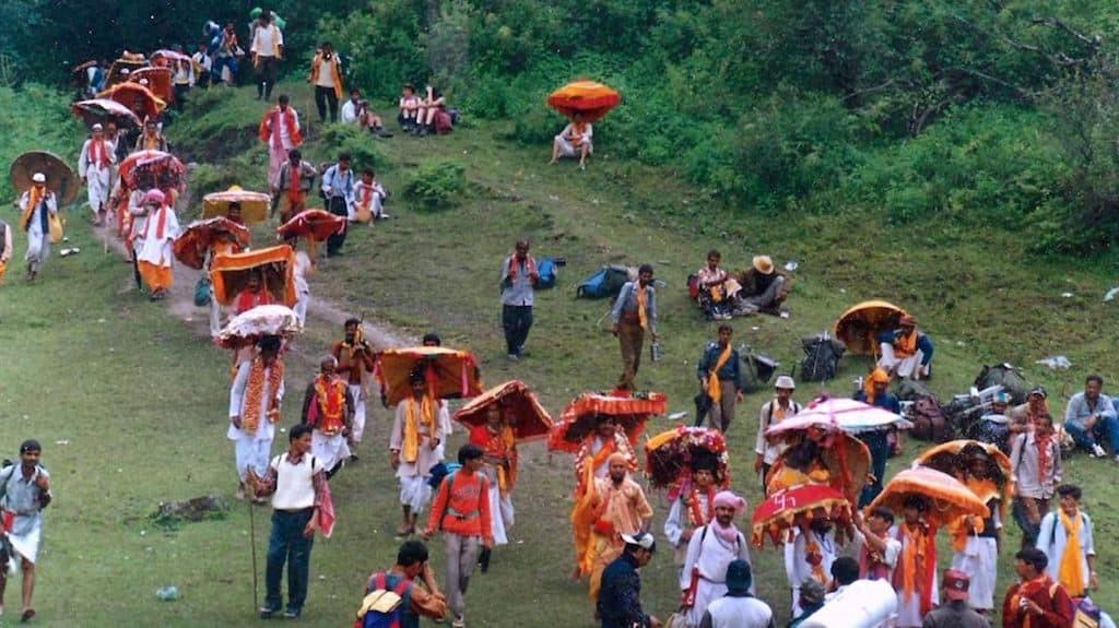 Raj Jat pilgrimage