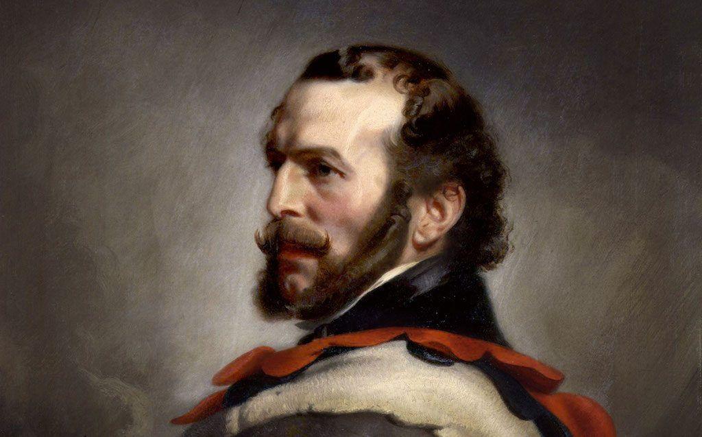Dr. John Rae.
