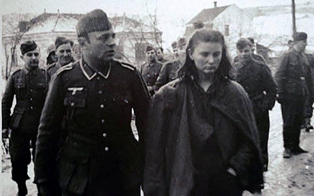 German forces capture Lepa.