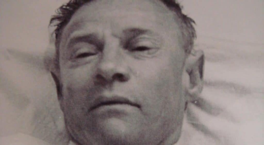 One of the least know unsolved murders is of a dead man found on Somerton Beach, Adelaide, on the morning of 1 December 1948