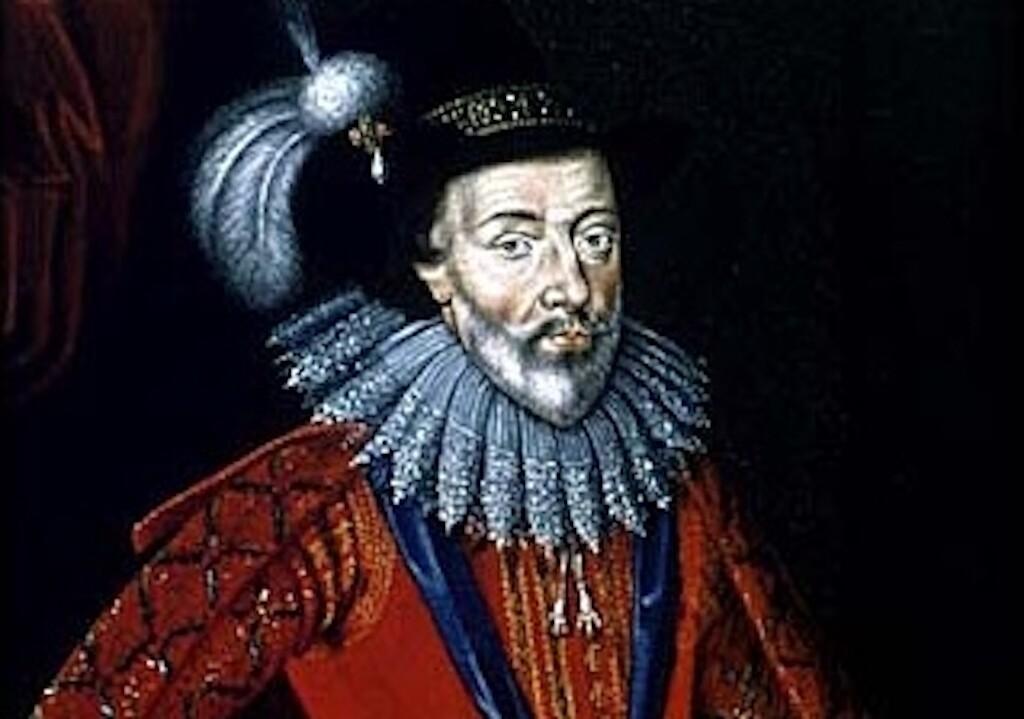 William Stanley, 6th Earl of Derby. I