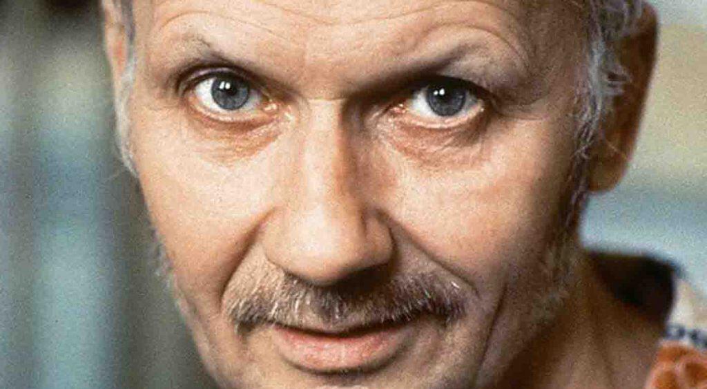 Serial Killers. Andrei Chikatilo.