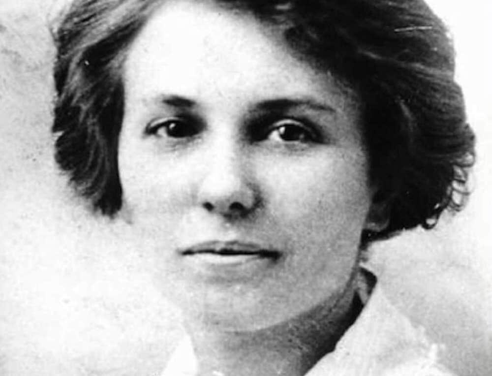 Eleanor Mills.