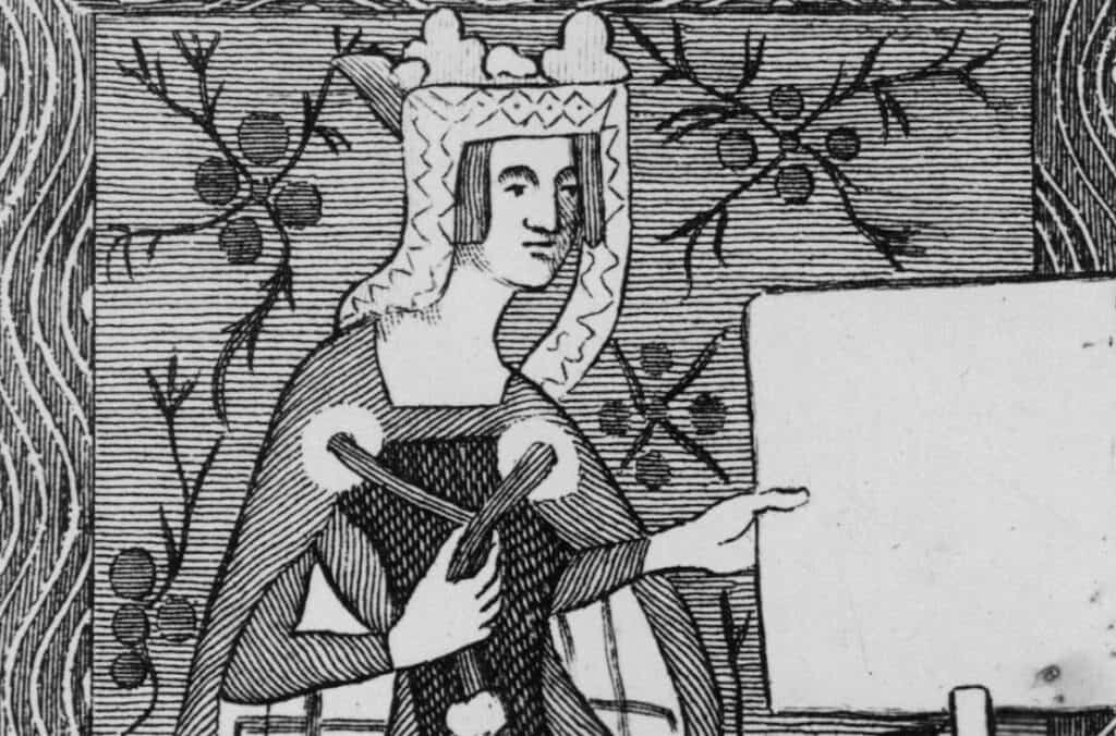 "My Fair Lady"" Matilda of Scotland (c. 1080 – 1 May 1118)?"
