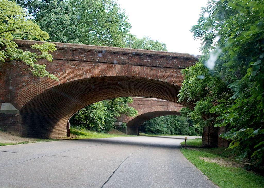 A serial killer or killer(s) roamed scenic Colonial Parkway in the late 1980s.
