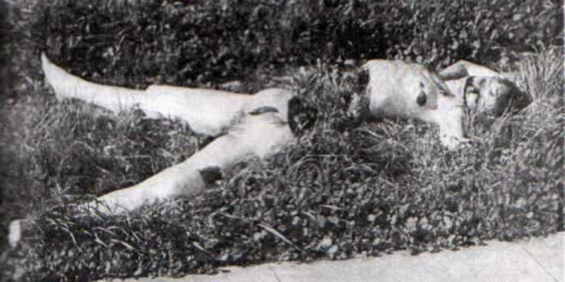 The Black Dahlia: One of the Most Brutal Murders on Record