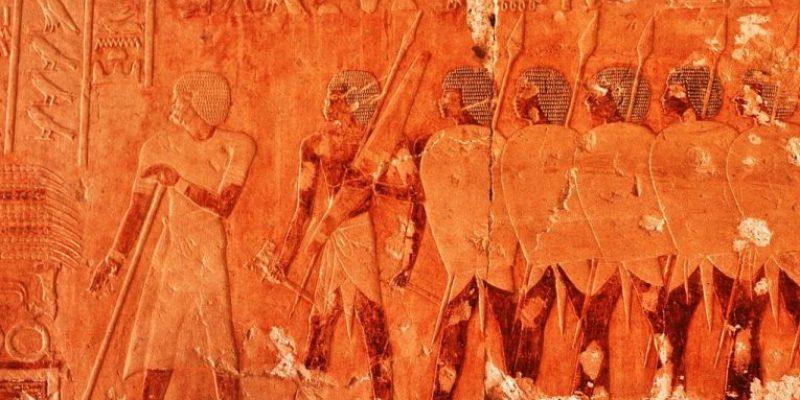 Five Obscure Ancient Civilizations