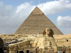 Egyptology and A Brief History of Egypt