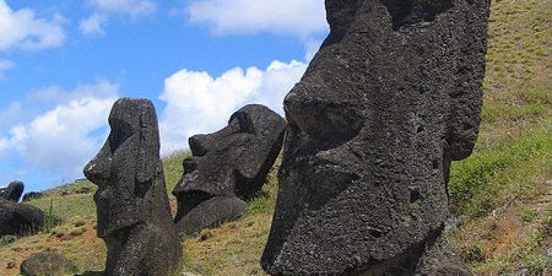 Easter Island History – From Settlement to Collapse