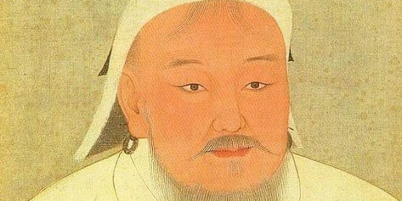 Tomb of Genghis Khan – Where is the Mongol Emperor Buried?