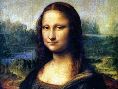 The Theft of the Mona Lisa is What Made Her Famous
