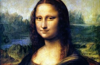 The Infamous Theft of the Mona Lisa