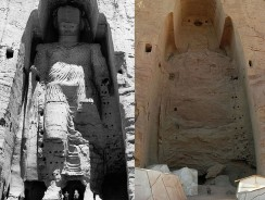 The Destruction of History