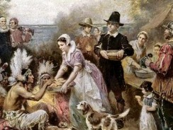 The First Thanksgiving: What Was it Really Like for the Pilgrims?