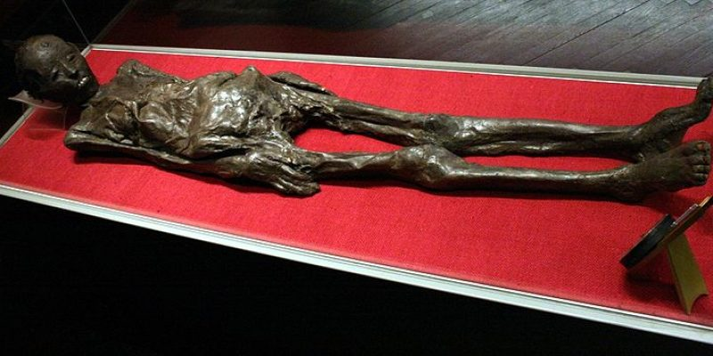 Linen Book of Zagreb – A Mummy With Etruscan Ties