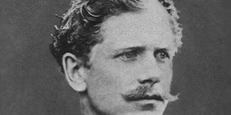 The Disappearance of Ambrose Bierce