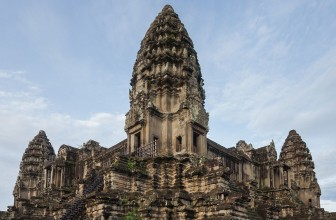 The History and Significance of Angkor Wat