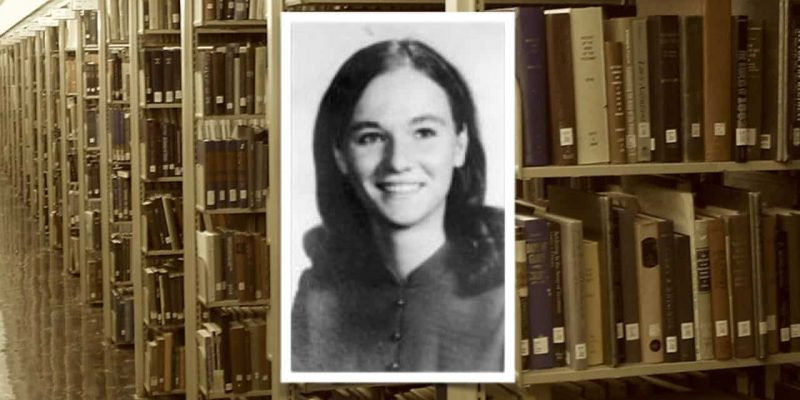Betsy Aardsma: The Unsolved Penn State Library Murder