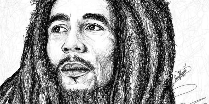 The Suspicious Death of Bob Marley