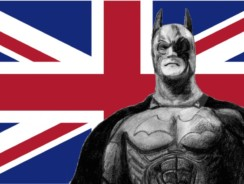 Who is the Bromley Batman and What Do We Know?