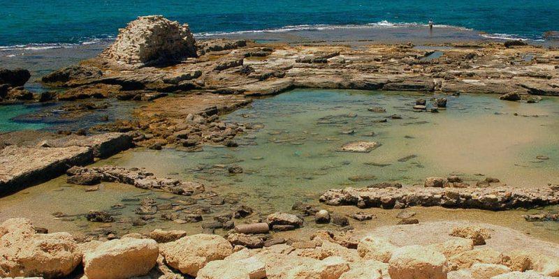 Roman Concrete: The Volcanic Material That Erected the Roman Empire