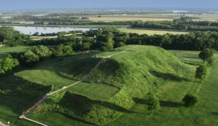 Cahokia Mounds of Illinois: An Unparalleled Native American City