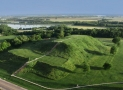 Cahokia: An Epic Pre-Columbian City of Mounds