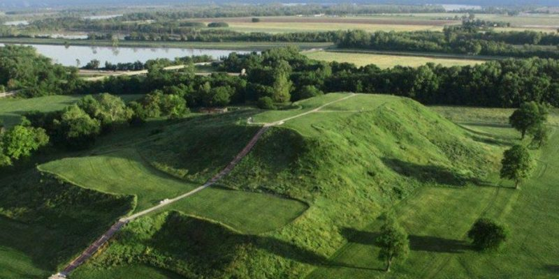 Cahokia Mounds: The Largest Ancient City in North America