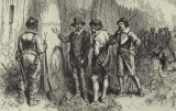 Roanoke Colony Disappearance is Still a Mystery