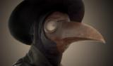 This Carnival of Venice Mask Has a Dark Origin