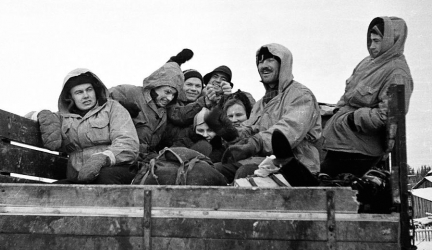 Dyatlov Pass Incident: Mysterious Student Deaths in the USSR