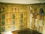 Is Nefertiti buried in the Tomb of King Tut?