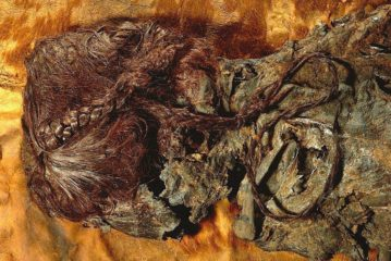 Bog Bodies of Europe Were Preserved in Peat for Thousands of Years