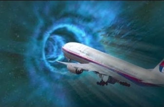 The Story of Santiago Flight 513: A Fictional Time Warp