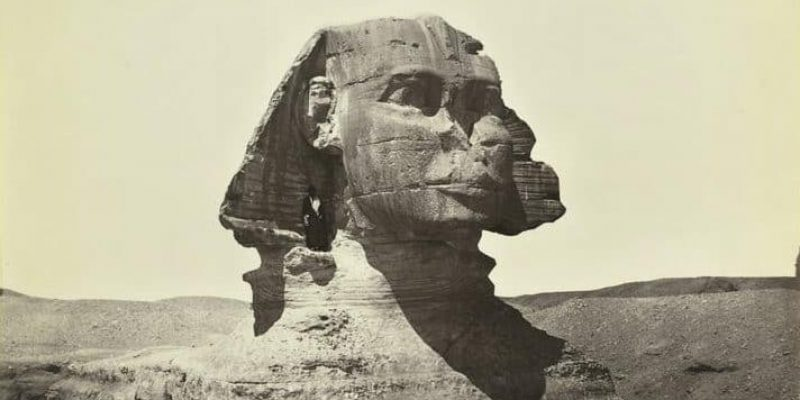 How Old is the Sphinx? What Evidence Do We Have?
