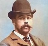 H.H. Holmes: Master of Premeditated Murder