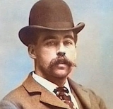 H.H. Holmes: Master of Premeditated Murder