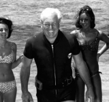 Harold Holt: How Did Australia's Charismatic Prime Minister Disappear?
