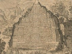 The Emerald Tablet May Hint at the Secret to Making Gold