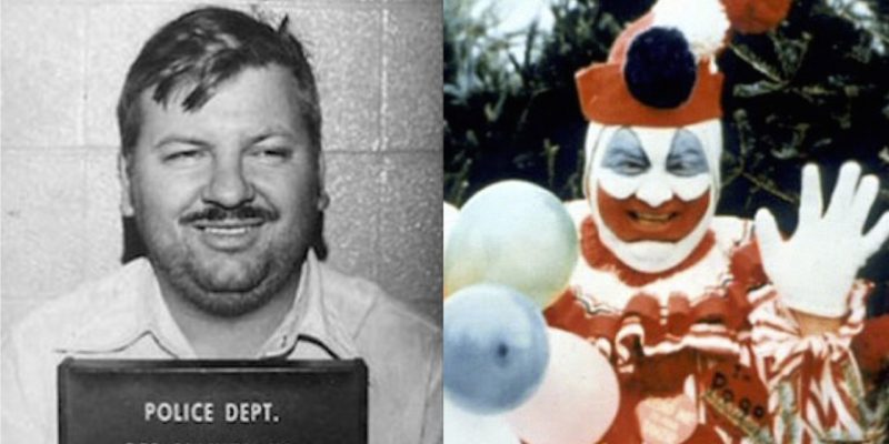 John Wayne Gacy: Inside the Life of the Madman