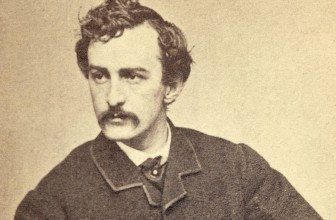 Did John Wilkes Booth Survive?