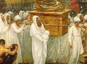 Italy's Quest for the Ark of the Covenant in Ethiopia