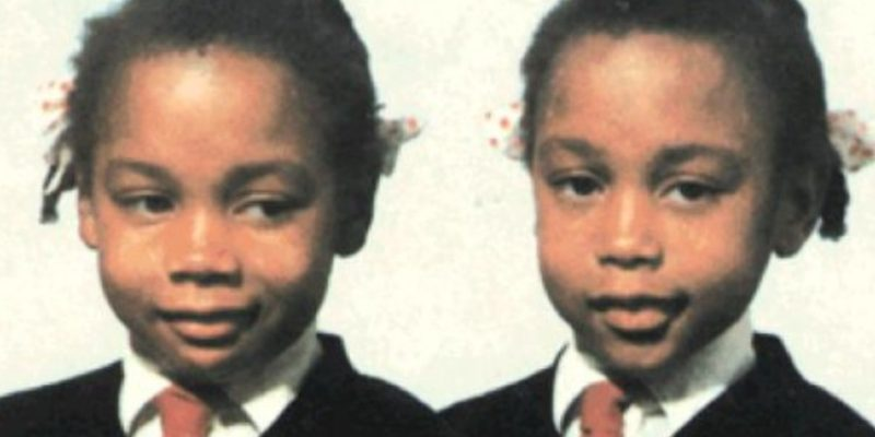 Disturbing Twins – June and Jennifer Gibbons