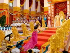 The Lost Mine of Ophir and King Solomon's Gold